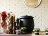 Паэлья Valencia с курицей и морепродуктами